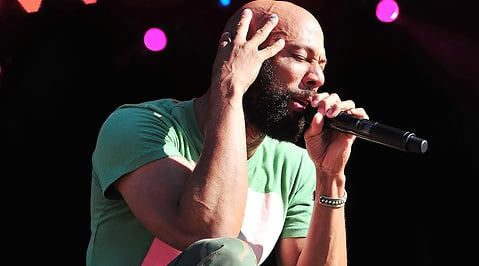 Common, Way Out West, Festival24