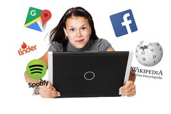Sir Tim Berners-Lee, 25 år, Jubileum, Internet