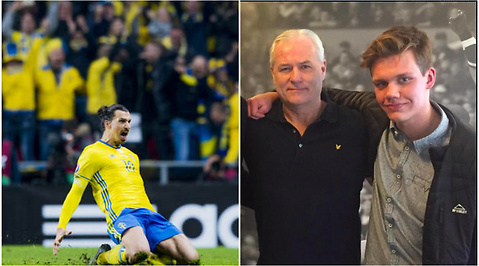 Next in football, EM, Sverige, Nextinfootball.se, Frankrike, Nifo