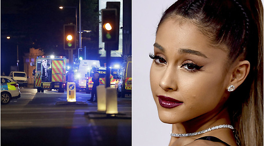Terrordåd, Ariana Grande, Terrorattacken på London Bridge