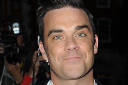 Robbie Williams, Sexvideo