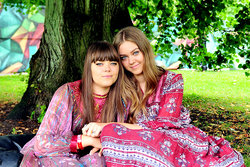 First Aid Kit, Way Out West, Festival24