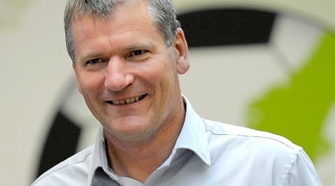 Premier League, David Gill, VD, Fotboll, Liverpool, Manchester United