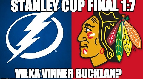 ishockey, Final, Stanley Cup